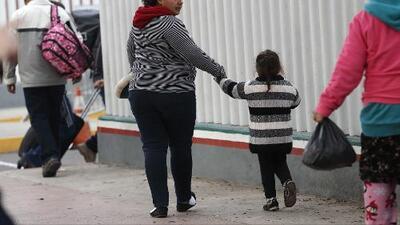 Los interrogantes que persisten ante el regreso obligado a México de centroamericanos que piden asilo en EEUU