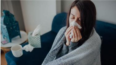 Cómo saber si tengo covid-19 (o es la gripe o un simple resfriado)