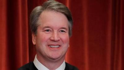 Piden enjuiciar al juez Brett Kavanaugh tras una nueva acusación de agresión sexual en su contra