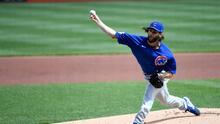 Los Chicago Cubs tienen un posible brote de coronavirus