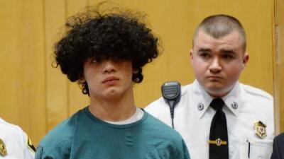 Un joven decapitó a su compañero por presuntos celos por una chica, ahora fue condenado a cadena perpetua