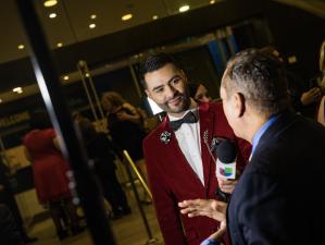 En fotos: así celebra Univision Arizona su 40 aniversario