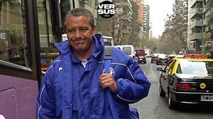 José Luis Trejo: mejor momento y polémica con Chiquimarco