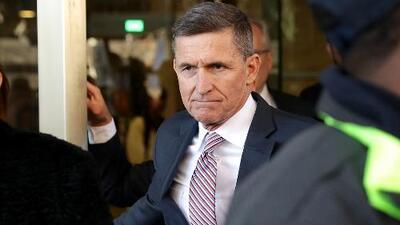 Aplazan la sentencia de Michael Flynn, exasesor de seguridad nacional de Trump