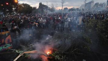 Inequidad y corrupción, algunas de las causas de las recientes manifestaciones en Latinoamérica