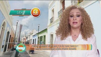 Mizada Libra 25 de mayo de 2017