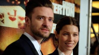 Jessica Biel y Justin Timberlake quieren tener ya otro hijo