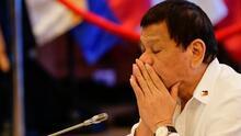 """""""Tú eliges, la vacuna o haré que te encarcelen"""": la amenaza a quienes no se vacunen contra el covid-19 del presidente de Filipinas"""
