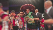 Las recomendaciones del chef mexicano que ha ayudado a campeones del deporte a mejorar su condición