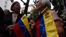 Expectativa entre venezolanos en Houston por administración de Joe Biden y su posición frente al régimen de Maduro
