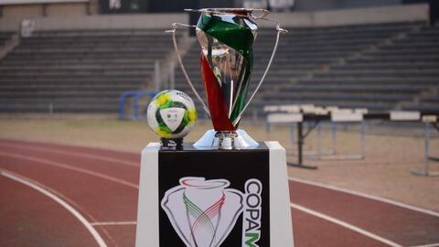 Final de Copa MX, en riesgo de suspensión
