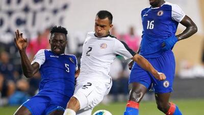 Meses antes de entrar a MLS, Nashville SC ficha a joven extremo costarricense