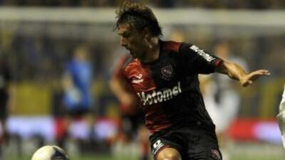 Newell's Old Boys derrotó al Olimpia, Arsenal cayó con The Strongest