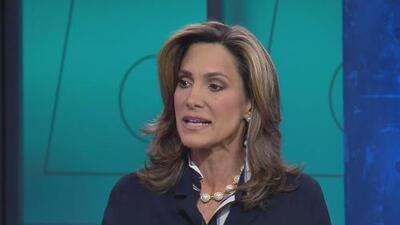 """""""Maduro juega con la oposición de una manera particular"""": María Elvira Salazar"""