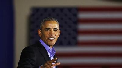 Confesiones del joven que le escribía las bromas a Barack Obama