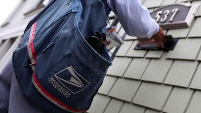 Arrestan por narcotráfico a empleados del servicio postal en Puerto Rico