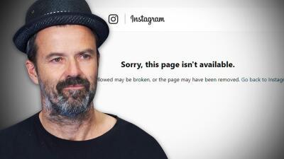 Vocalista de Jarabe de Palo desaparece de las redes sociales tras su retiro de la música
