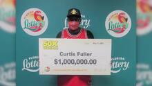 Se queda sin carro y luego se gana $1,000,000 con un raspadito de la lotería de Florida