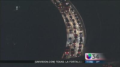 Balacera mortal en la autopista 91 de California