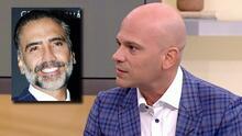 Dr. Juan relata cómo se encuentra Alejandro Fernández, tras haber dado positivo a covid-19