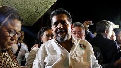 Tras 130 días en prisión, es liberado Edgar Zambrano, vicepresidente de la Asamblea Nacional de Venezuela