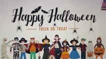 Esto debes saber si vas a celebrar Halloween este fin de semana