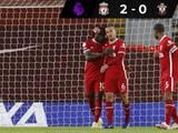 Liverpool vuelve a ganar en Anfield y sigue en la pelea por puestos europeos