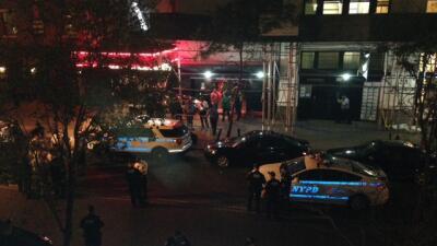 Tiroteo durante concierto en Nueva York deja una persona muerta