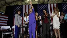 Compañeras, we have the power to sway the outcome of this election