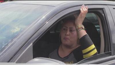 Comunidad reacciona a los últimos incidentes de furia al volante en Phoenix