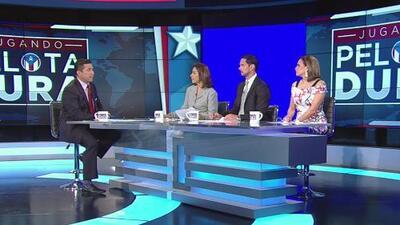 Revelan que Ética Gubernamental investiga al exalcalde Jorge Santini por sus acciones durante la fase de emergencia del huracán María