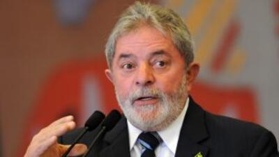 Lula da Silva será investigado por actos de corrupción