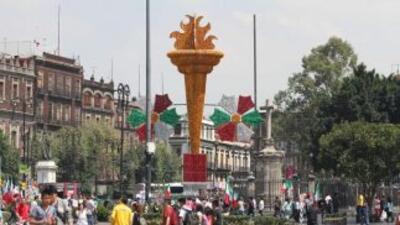 Mexicanos en redes sociales dicen que no hay nada que celebrar el día de la Independencia