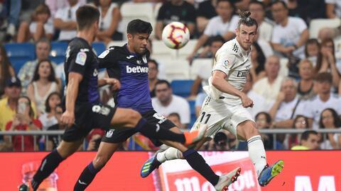 Real Madrid y Barcelona ya conocen sus rivales en los Octavos de Final de la Copa del Rey