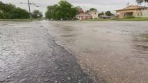 Evite zonas inundadas: el llamado de las autoridades en Fort Worth a la comunidad por las fuertes lluvias