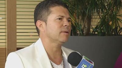 Jorge Medina lamenta la desintegración de La Original Banda El Limón
