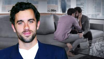 José Pablo Minor: de Míster Mundo a actor de telenovelas