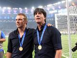 Flick ya firmó y será el sucesor de Löw en la selección de Alemania