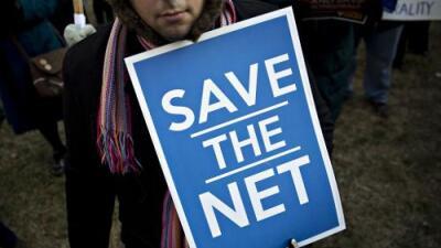 Departamento de Justicia pide el bloqueo de la recién aprobada ley sobre neutralidad de la red en California