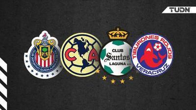 Una jornada doble más que pinta para definir rumbos en la Liga MX