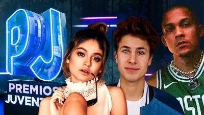 Juanpa Zurita, Karol Sevilla, Tainy y más famosos que se suman a la lista de presentadores de Premios Juventud 2019