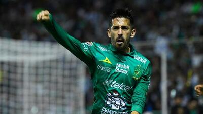Perder ante Chivas rompió con la tensión del León