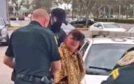 Mujer de 61 años termina arrestada por negarse a usar mascarilla en un negocio de Florida