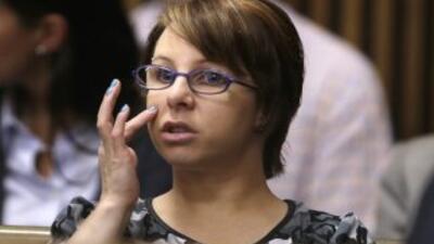 Desgarrador testimonio de Michelle Knight sobre las torturas de Ariel Castro