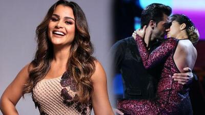 Clarissa Molina responde si está dispuesta a encontrar el amor en MQB All Stars (como Adamari López y Toni Costa)