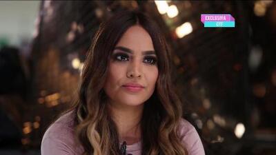 """Exclusiva: Mayeli Alonso confiesa que en un día se le acabó el amor por Lupillo Rivera (se sintió """"ultrajada"""")"""