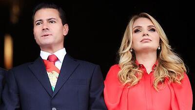 Sorry Enrique Peña Nieto, hay otro hombre en el futuro de 'La Gaviota' (según El Niño Prodigio)