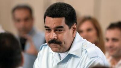 Arrestan a familiares de Nicolás Maduro por narcotráfico