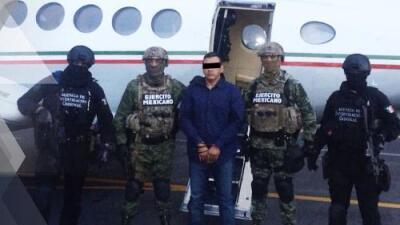 La fiscalía mexicana detiene a uno de los presuntos responsables de la desaparición de tres italianos en Jalisco