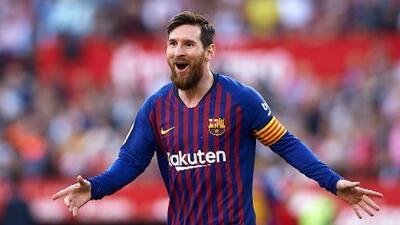 """Exmerengue no teme reconocer que: """"El mejor del mundo es Messi"""""""